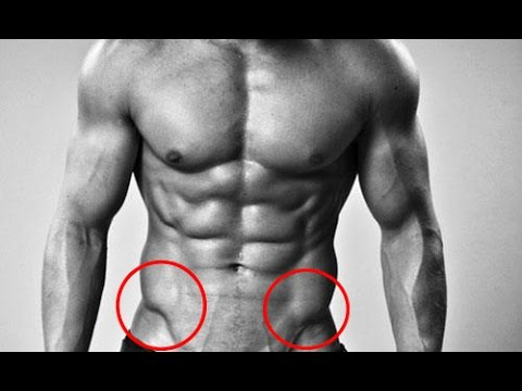 Ultimate V Cut Abs Workout At Home