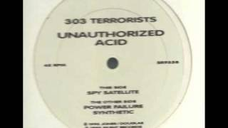 303 Terrorists - Synthetic