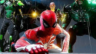 PS4 Games | Marvel
