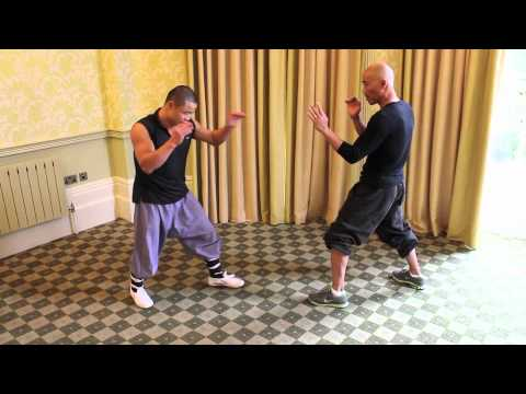How To Set Up Your Opponent  Shifu Yan Lei & Roger Yuan