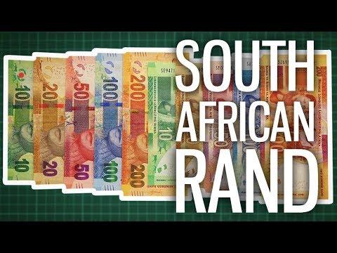 Nelson Mandela's Life Told Through Banknotes
