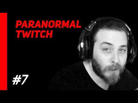 Paranormal Twitch / Twitch Çılgın Montajlar #7