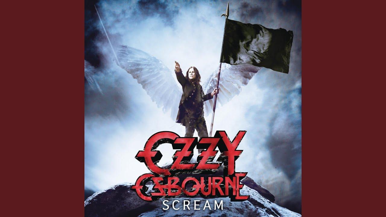Ranking Every Ozzy Osbourne Solo Album from Worst to Best
