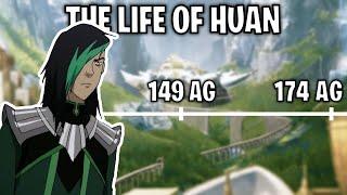 The Life Of Hขan (Avatar)