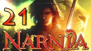 Chronicles of Narnia: Prince Caspian Walkthrough Part 21 (PS3, X360, Wii, PS2)