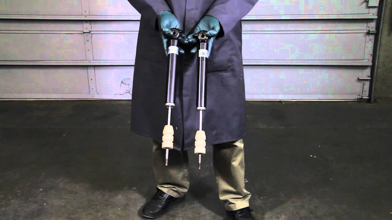 Mercedes Comfort Verses Heavy Duty Bilstein Shock Absorbers Harga Wiring Harness W124 Discussion And Live Demo Youtube
