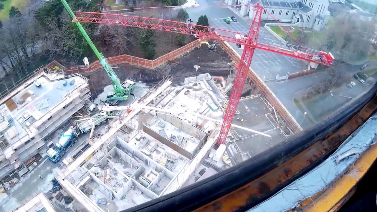 How To Become A Crane Operator These Tips Can Help