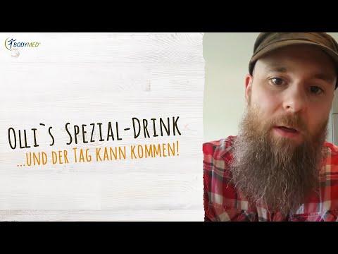 Olli`s Spezial-Drink …und der Tag kann kommen!