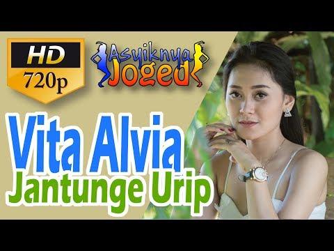 Vita Alvia - Jantunge Urip