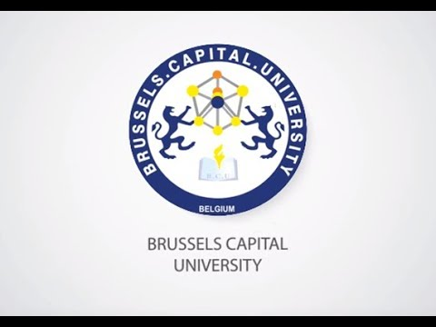 BRUSSELS CAPITAL UNIVERSITY TANITIM FİLMİ