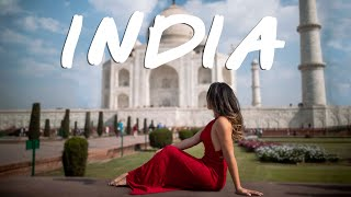 MI PRIMER VIAJE A LA INDIA - Qué opino? | Katy The Chic