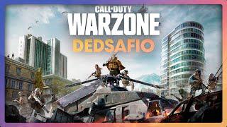 Dedsafio Warzone | Highlights - Todas las partidas