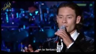 IL DIVO - Nella Fantasia (Subs Español)
