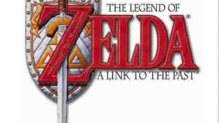 Zelda: A Link To The Past Music