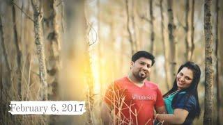 Jithin & Shilpa
