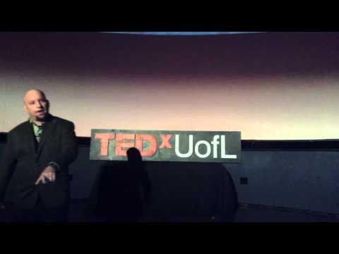 "The Myth of ""Environmental Sustainability"" | Justin Mog | TEDxUofL"