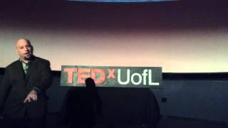 "The Myth of ""Environmental Sustainability"" 
