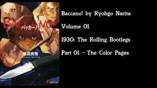 Baccano! Vol 01 Part 01