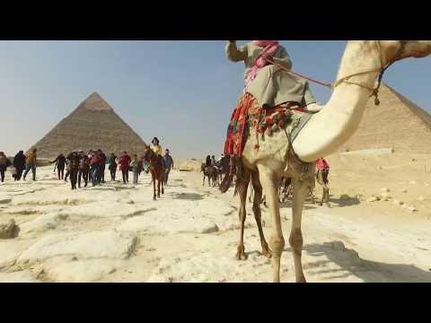 Economy Of Egypt Crash Course