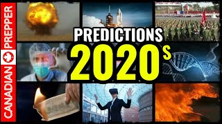 WARNING: The World After 2020