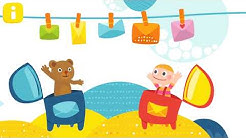 Pikku Kakkonen Game for Kids by Yleisradio Oy Fun, Colorful and Educational Game for Toddlers