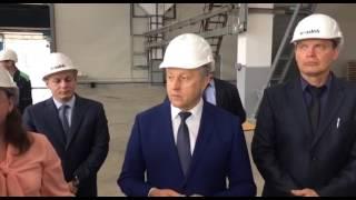 Валерий Радаев благодарен иностранному инвестору за выбор Саратовской области (2)