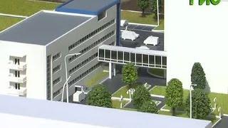 Частный инвестор реализует проект нового уронефрологического центра при больнице им. Середавина(, 2016-04-14T06:12:29.000Z)