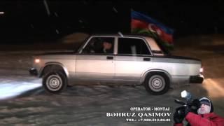 Repeat youtube video Azərbaycanlıların Rusiyada