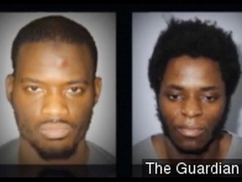 Killers In U.K. Soldier's Brutal Slaying Sentenced