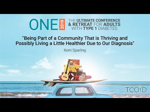 Being Part of a Community That is Thriving (Kerri Sparling)