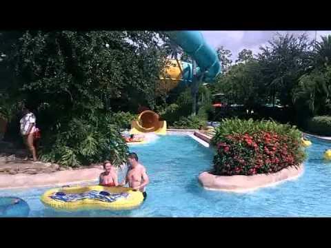 Aquatica Orlando Video Tour