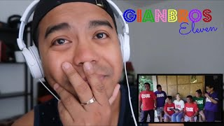 ABS-CBN Christmas Station ID 2018 | Family Is Love | REACTION