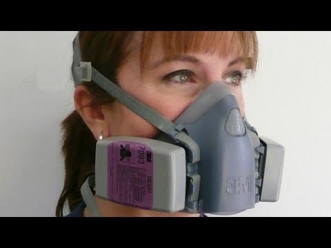 08 19 20 COVID19 Webinar Series: Alternative To Disposable N95s:  Elastomeric Half-Mask Respirators
