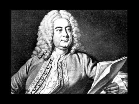Handel / Jean François Paillard Wind Ensemble, 1961: Music for the Royal Fireworks, HWV 351 (1/2)