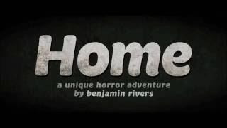 Home A Unique Horror Adventure Review PlayStation Vita PS3,PS4,Mobile