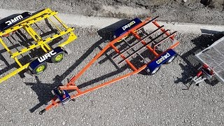 Custom made Trailers - WRT RC Trailers