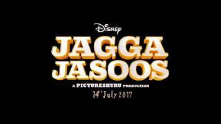Jagga Jasoos | 3 Days To Go | In Cinemas July 14