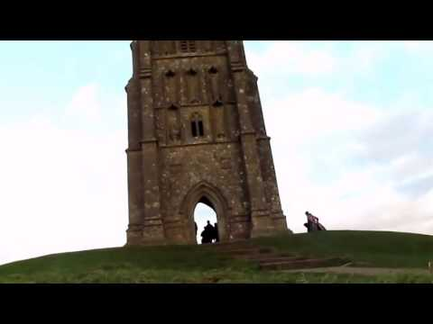 Emerson Lake & Palmer -  Jerusalem  - Tribute to the Tor (Glastonbury)