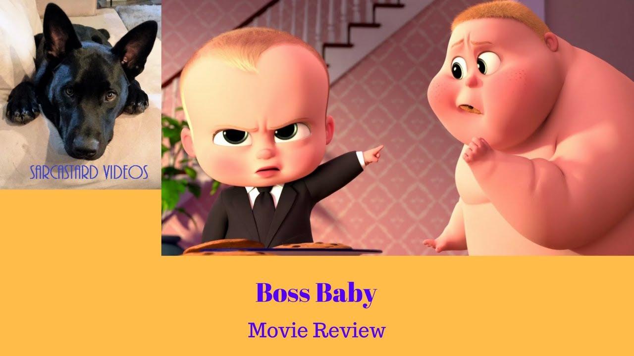 The Boss Baby (2017) Full MOVIE - YouTube