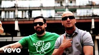 Alpa Gun - Sor Bir Bana ft. Sido