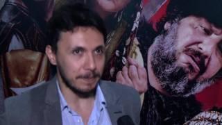 Salur Kazan: Zoraki Kahraman İlk Gösterim