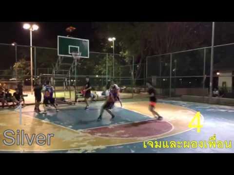 3x3 Live in Bangkok-Silver vs Jame รุ่น 19 ปี