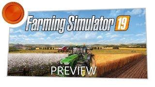 Farming Simulator 19 Ravenport - Preview - Xbox One