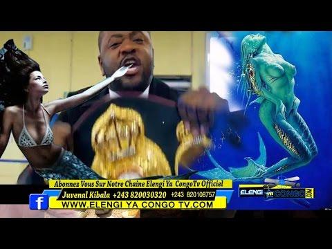 Scandale Moise Mbiye  Botala GUEGUE Déesse De la Séduction Bokeba Na Ba Pasteur Ba Balaka tè