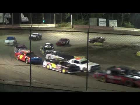 S.S.  Feature at Highland Speedway 4-20-19