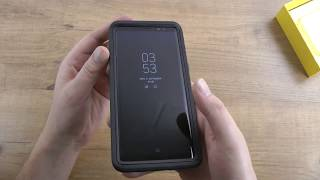 OtterBox Defender Samsung Galaxy Note 8 Case Review