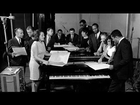 The Swingle Singers & The Modern Jazz Quartet - Place Vendome (1966).