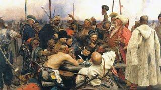 История Украины (ответ Проекту Украина для Украинцев)