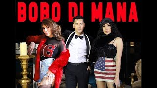 TERBARU OFFICIAL MUSIC VIDEO BOBO DIMANA