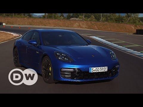 Drive it! - The Motor Magazine | DW English
